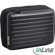 InLine OEcoBag 15 Zoll Tasche & Rucksack für Notebook oder Laptop