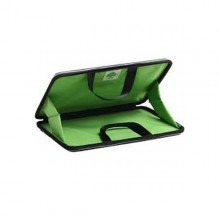 InLine OEcoBag 11 Zoll Hartschalentasche & Hülle für Notebook & Tablet