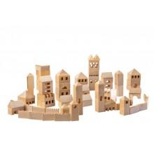 VARIS Städtebau 107 – Baukasten aus FSC Holz