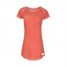 Moon Kleid mit Tencel von bleed orange