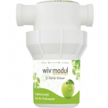 WiV Edelschungit Wasseraufbereitung