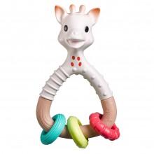 Spielrassel So'Pure Natur'rings rattle Sophie la girafe®