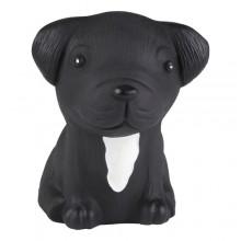 Hevea Puppy Parade Französische Bulldogge – Spielzeug aus Naturkautschuk
