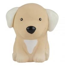 Hevea Puppy Parade Golden Retriever – Spielzeug aus Naturkautschuk