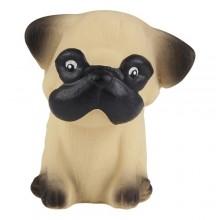 Hevea Puppy Parade Mops – Spielzeug aus Naturkautschuk