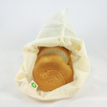 Re-Sack voile – Beutel aus Bio Baumwolle