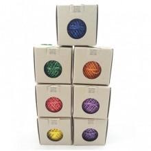 Verpackungsbindfaden – Paketschnur – Recycling