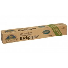 If You Care Bio Backpapier Rolle 10 m