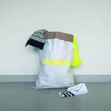 """Kolor Papiersack """"Clothes"""" (Kleidung)"""
