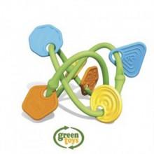 Beißring Twist von Green Toys