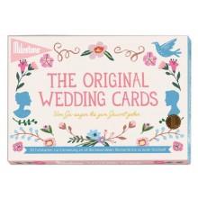 Milestone Wedding Cards (Hochzeitskarten) – Deutsch