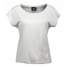 Damen T-Shirt KAILASH 100% recycled – Weiß