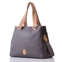 PacaPod Richmond Slate – Wickeltasche | Handtasche