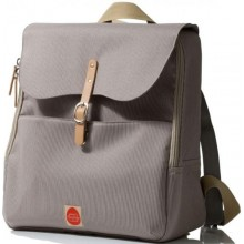 PacaPod Hastings Driftwood – Wickeltasche – Rucksack – Messenger Bag