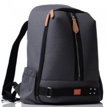 PacaPod Picos Pack Black Charcoal – Rucksack – Wickeltasche