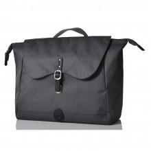 PacaPod Nelson Charcoal Wickeltasche & Rucksack & Messenger Bag