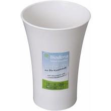 Biodora Trinkbecher aus Biokunststoff