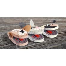Milchzahnbox – Aufbewahrung für die ersten Zähne