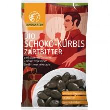 Schoko-Kürbis Zartbitter von Landgarten