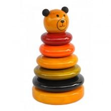 Cubby Öko Holzspielzeug von Maya Organic