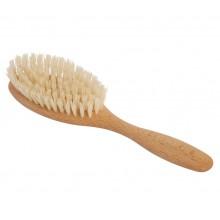 Haarbürste aus Fibre vegan 20 cm