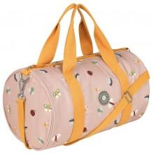 Duffle Bag Storm Sport- und Reisetasche für Kinder – Rosa