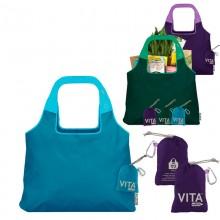ChicoBag® Vita™ rePETe™ Clarity / Serenity / Zen – Recycling-Einkaufstasche