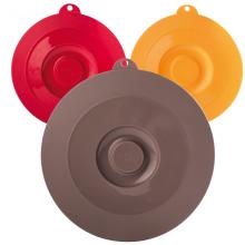 Kahla Magic Grip Kitchen Silikondeckel in verschiedenen Farben und Größen