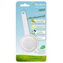Bio Sieb aus Biokunststoff | Biodora