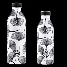 24Bottles Urban Bottles A Thousand Years Edelstahl Trinkflasche