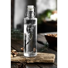 Alpine Water Bottle 0.6 l Steinbock