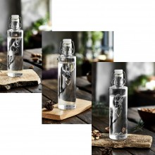 Alpine Water Bottle 0.6 l mit Tiermotiv