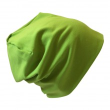 "Mütze ""Line"" Uni Lime"