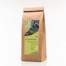 Bio Olivenblätter Tee