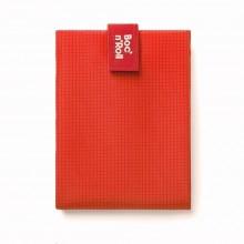 Sandwichtuch Boc'n'Roll Active Rot