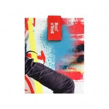 Boc'n'Roll Young Skate – Sandwichtasche