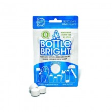 Bottle Bright® Flaschenreiniger