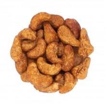 Bio Cashews Würzig 5kg Bulk