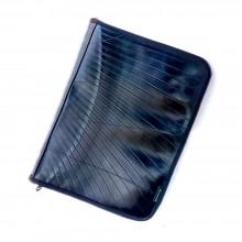 Croc Vegan Leder Tablethülle & Laptop Cover, Ecowings