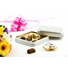 Pralinendose XL – Mehrweg Geschenkverpackung
