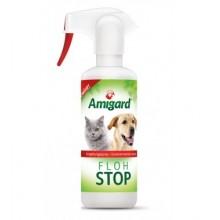 FLOH-STOP Umgebungsspray für Hunde & Katzen, 250ml
