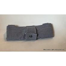MCL® I Handtaschen-Tasche I  Three in one - nie mehr ohne Einkaufstasche unterwegs, Zero Waste & Upcycling von ausrangierten Hemden