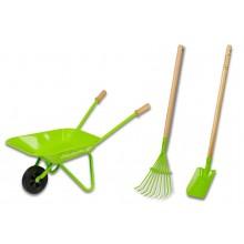 Gartengeräte Profi-Set für Kinder