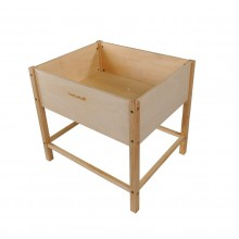 Holz Gartentisch für Kinder