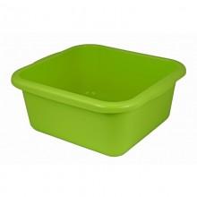 Greenline Große Schüssel quadratisch 12 l
