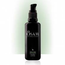 8SAM Healing - Copaibaöl beruhigend & vegan
