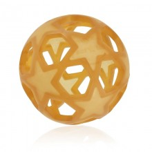 Hevea Star Ball aus Naturkautschuk