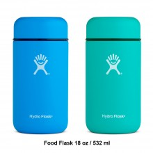 Speisebehälter aus Edelstahl 532 ml – Hydro Flask Thermo Food