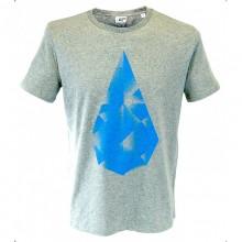 Hydrophil T-Shirt Männer