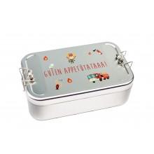 Lunchbox Guten Appetütataaa XL